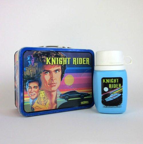 7. Knight Rider