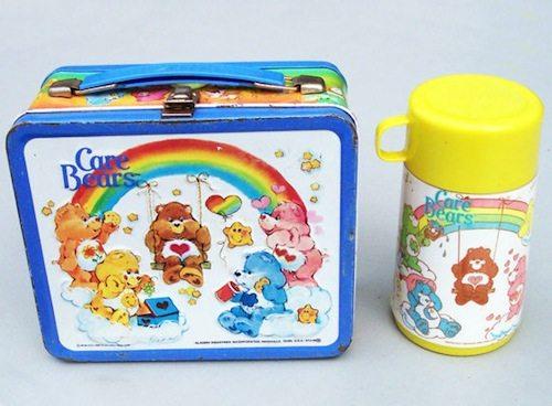 9. Care Bears