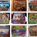10 Awesome Vintage 80's Lunchboxes