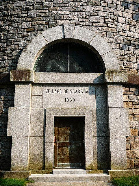 Scarsdale NY
