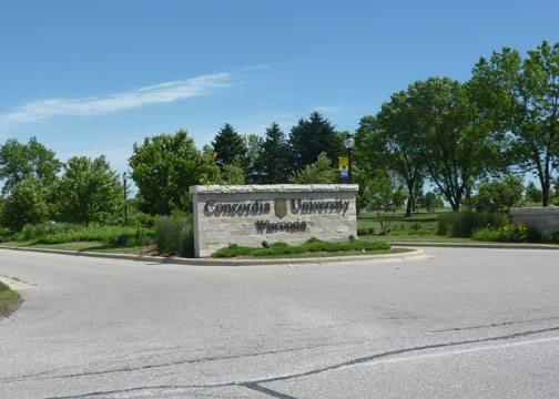 Concordia U Wisconsin