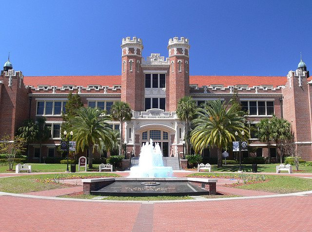University of florida mae non thesis masters