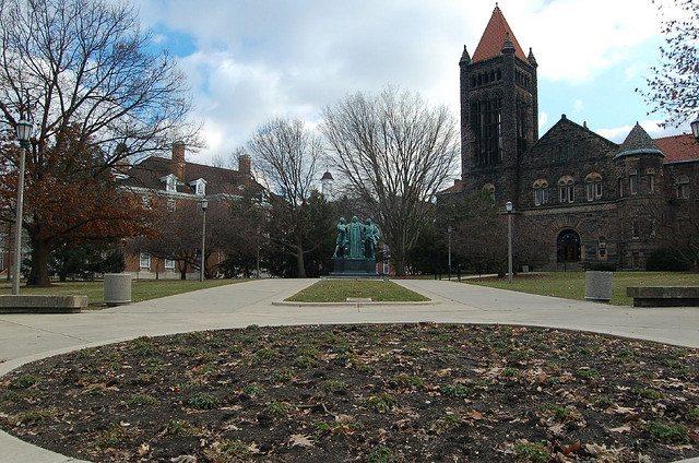 University of Illinois Champaign Urbana