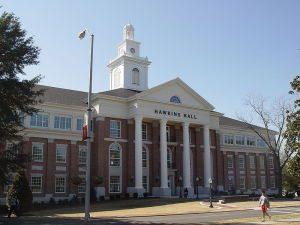 Troy University 2