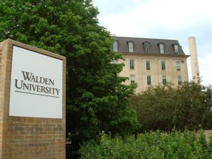 Walden University 2