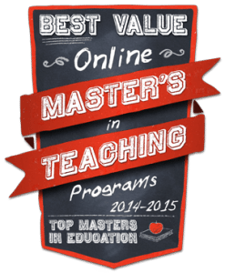 Best-Value-Online-Master's-in-Teaching