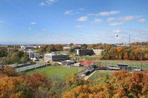 WPU_campus