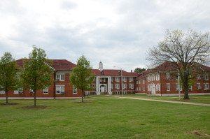Wilson_Hall—Arkansas_Tech_University