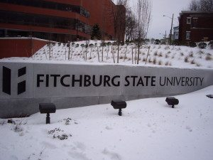 Fitchburg_State_University_Sign
