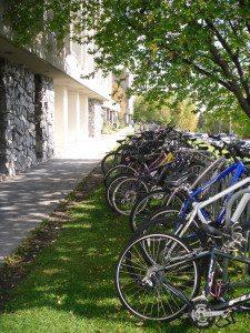 Bicycles_at_UAF