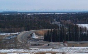 Thompson_Drive_University_of_Alaska_Fairbanks