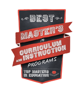 Top 35 Master S In Curriculum And Instruction Degrees Top Masters In Education
