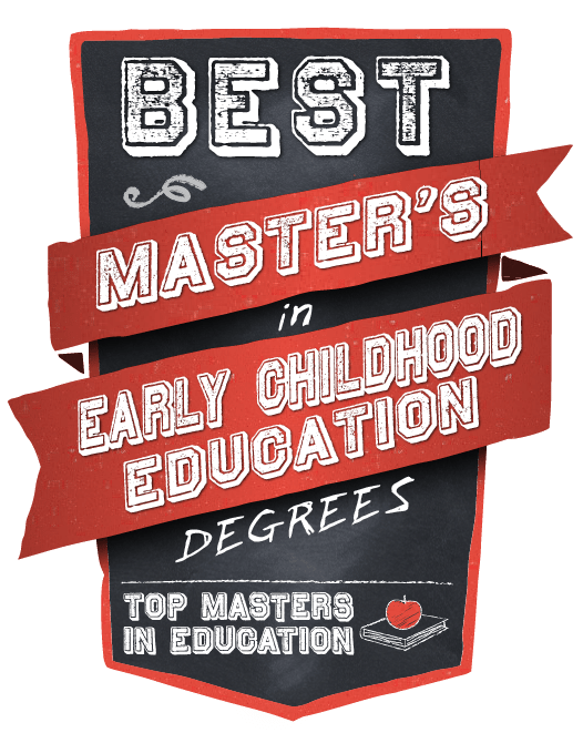 Best Masters In Early Childhood Education Degrees Top Masters In