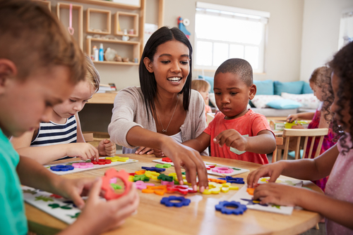 Best Online Master's in Child Development Degrees