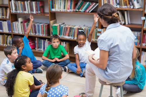 Best Online Master's in Early Childhood Education Degrees